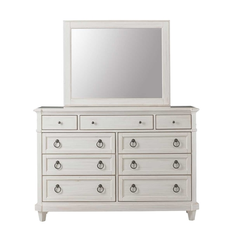 Picture of AUGUSTA DRESSER & MIRROR