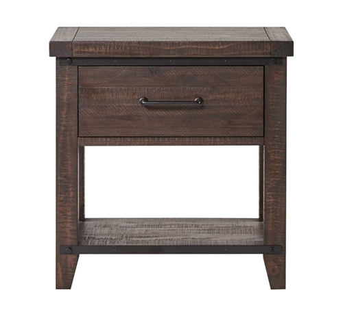 Picture of NASHVILLE NIGHTSTAND