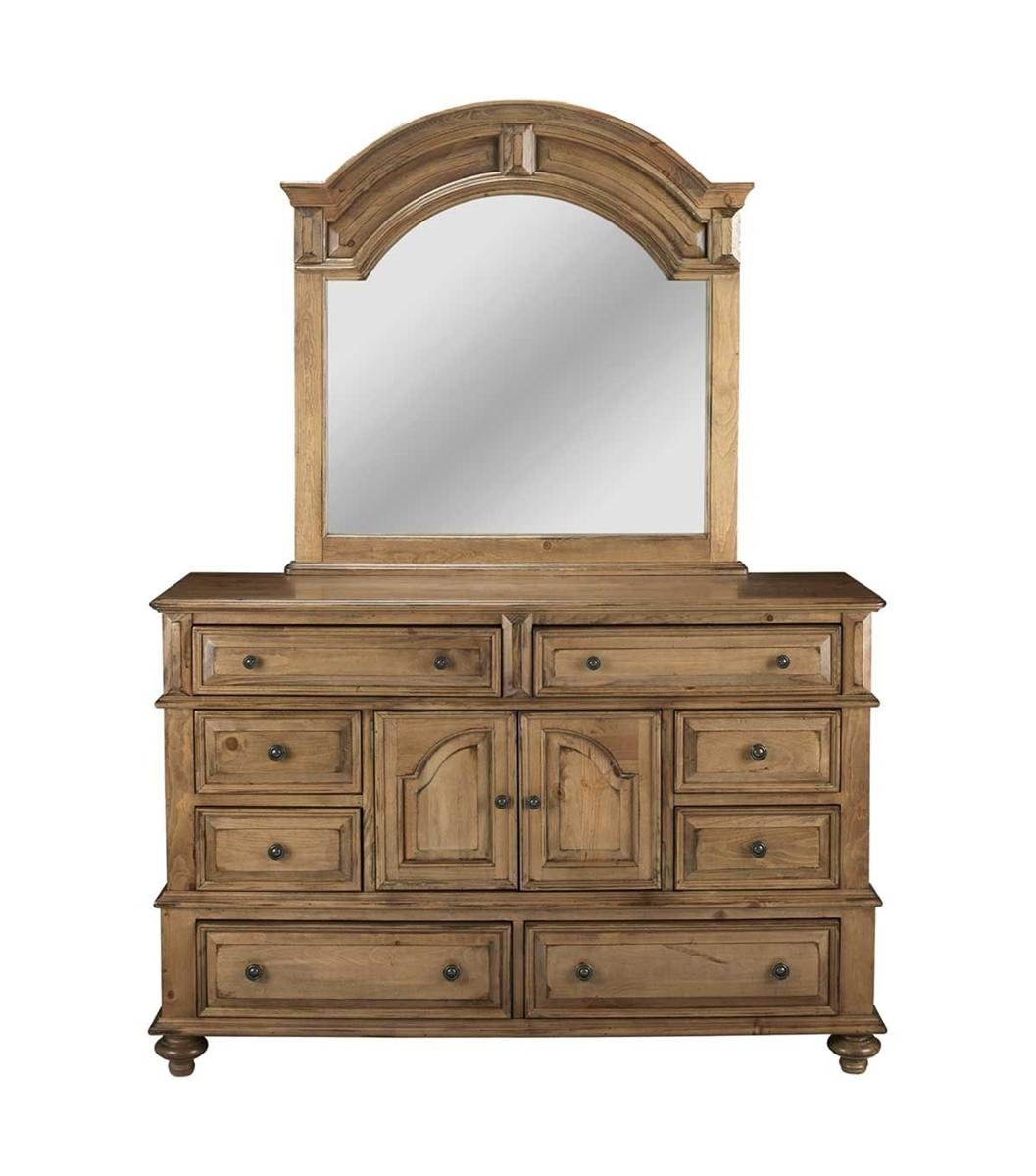 Dresser With Hutch Mirror Bestdressers 2019