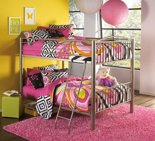 Picture of AVERY FULL BUNKBED