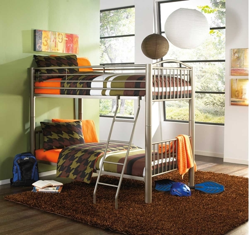 Picture of AVERY TWIN BUNKBED