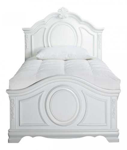 Picture of Grace Full Panel Bed