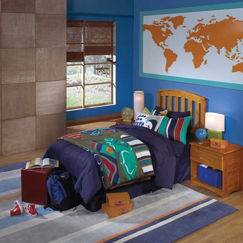 Picture of Kendall 3 Pc Twin Bedroom