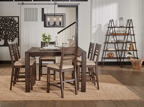 Picture of GARRISON 5 PC DINING SET