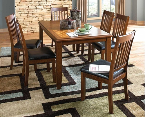 Picture of MINDY 5 PC DINING SET