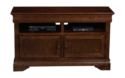 """Picture of BUCKINGHAM 54"""" TV CONSOLE"""