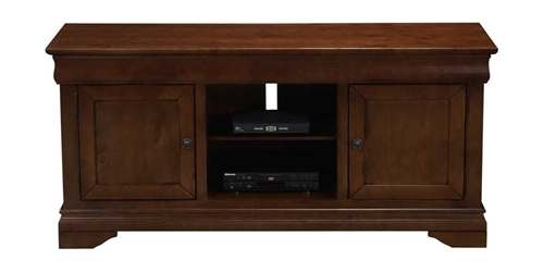 """Picture of BUCKINGHAM 64"""" TV CONSOLE"""