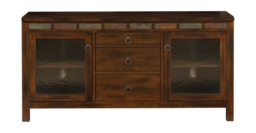 """Picture of CANYON COVE 60"""" TV CONSOLE"""