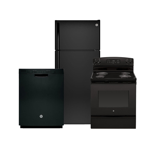 Picture of GE 3 Pc Appliance Package