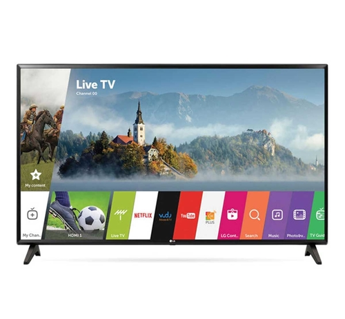 "Picture of LG 49"" SMART LED TV"