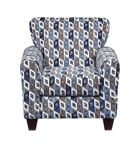 Picture of ASHBURN II ACCENT CHAIR