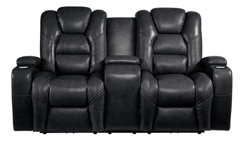 Picture of DAYTONA DUAL PWR CONSOLE LOVESEAT