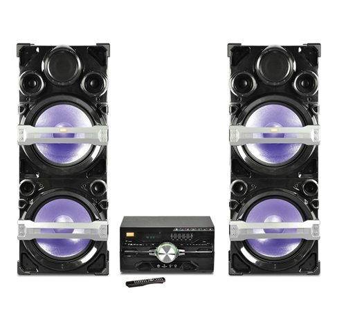 Picture of EDISONPROFESSIONAL BLUETOOTH STEREO SYSTEM