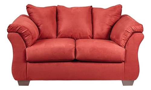 Picture of EMMA BRICK LOVESEAT