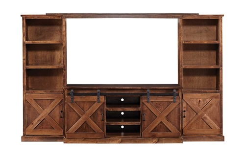 Picture of FARMHOUSE COMPLETE WALL UNIT