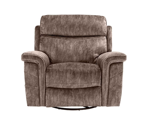 Picture of PRIDEMORE POWER SWIVEL GLIDING RECLINER