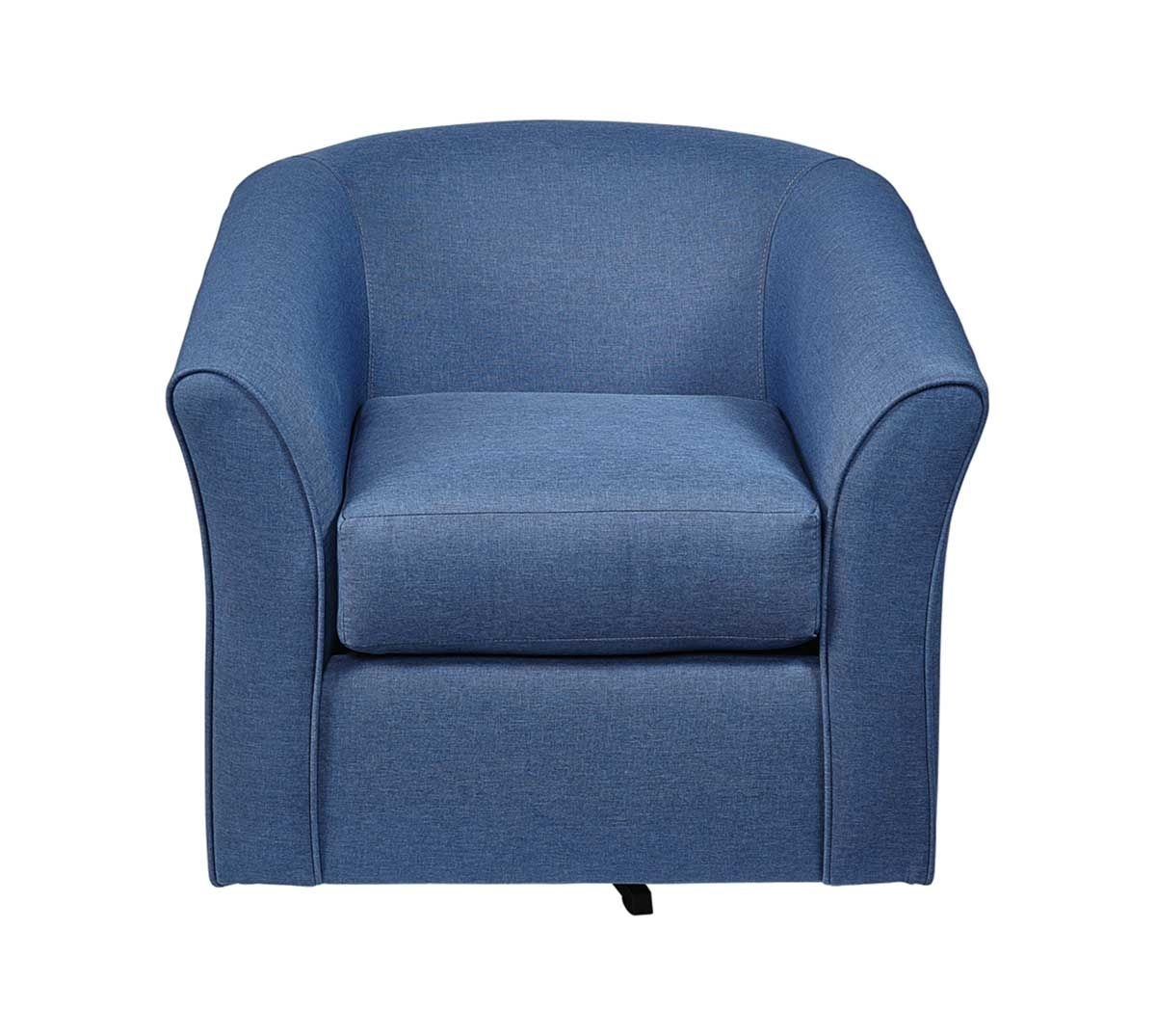 Picture Of WALKER SWIVEL TUB CHAIR