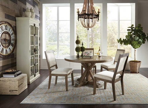 Picture of BROOKLYN 5 PC DINING SET