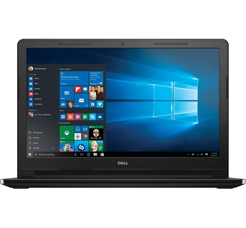 """Picture of DELL 15.6"""" TOUCH LAPTOP"""
