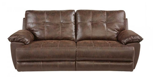 BADLANDS RECLINING SOFA