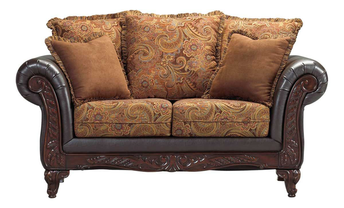 Picture of Versailles Loveseat