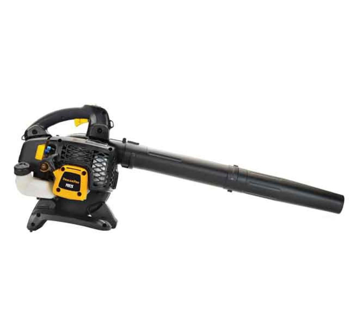 Picture of POULAN GAS POWERED BLOWER