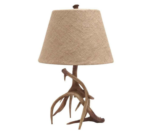 Picture of CASUAL DEER SHED LAMP