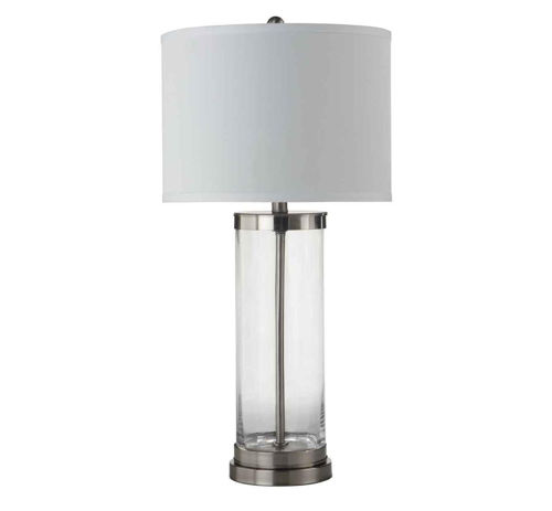 Picture of CASUAL CONTEMPORARY COLLECTOR LAMP