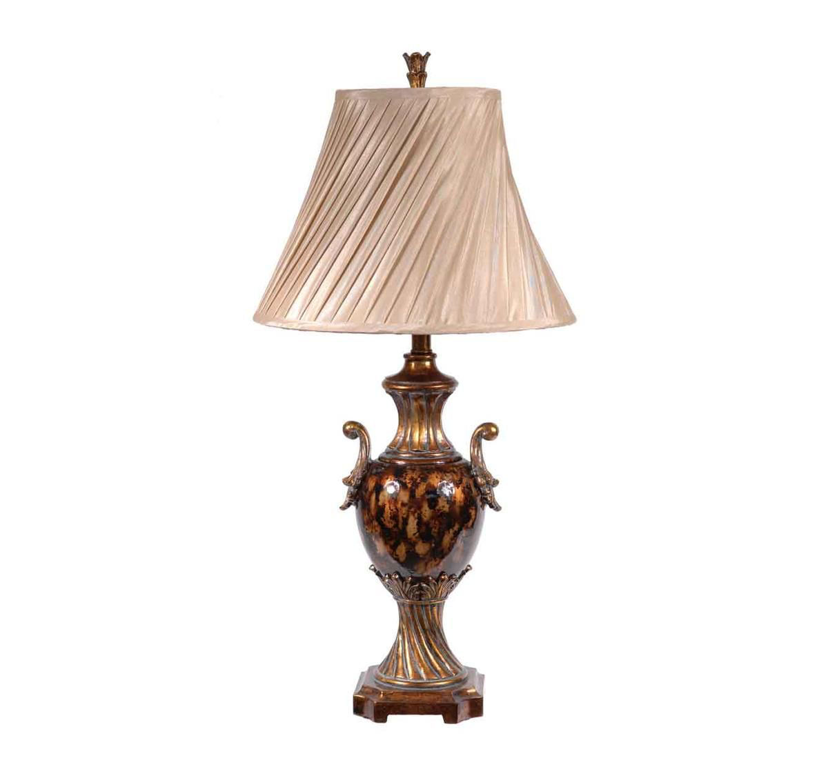 Picture of TRADITIONAL AUSTRIA LAMP