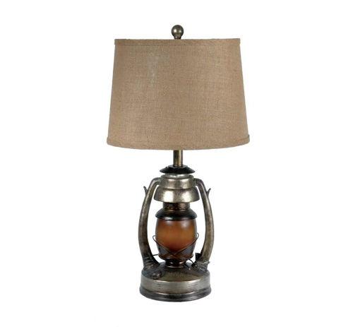 Picture of CASUAL CAMPSITE LAMP