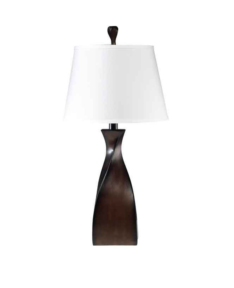Picture of CASUAL CONTEMPORARY BERLAND LAMP