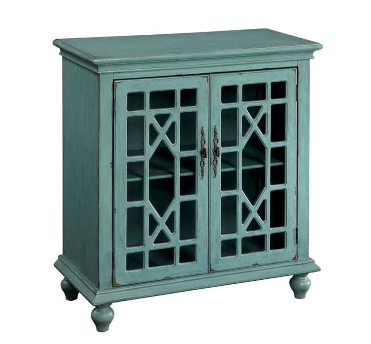 Picture of WINSTON ACCENT CABINET