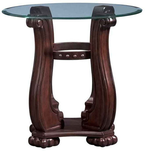 Picture of NICHOLAS END TABLE