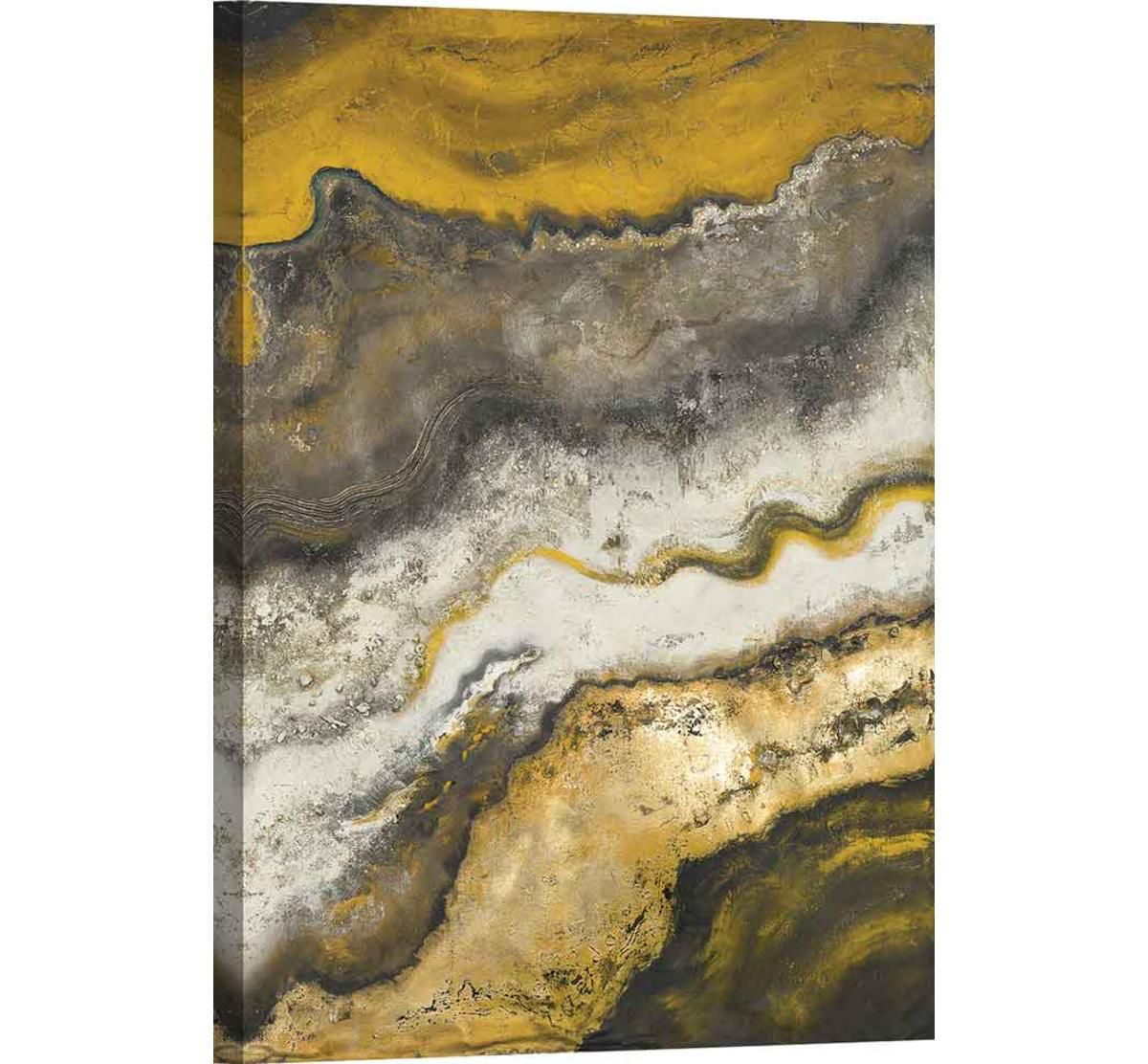 Picture of LAVA FLOW I WALL ART
