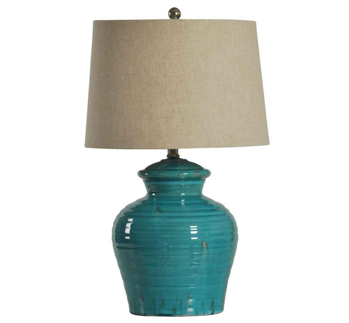 Picture of CASUAL EMILY LAMP