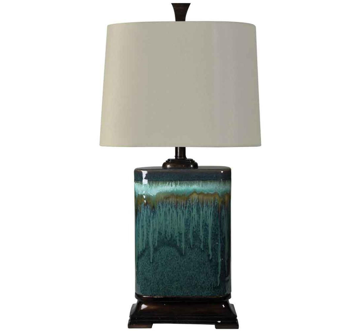 Picture of CASUAL CONTEMPORARY TIDE LAMP