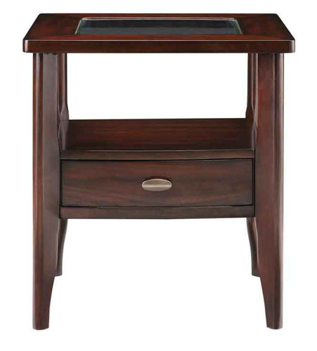 Picture of GEMINI END TABLE