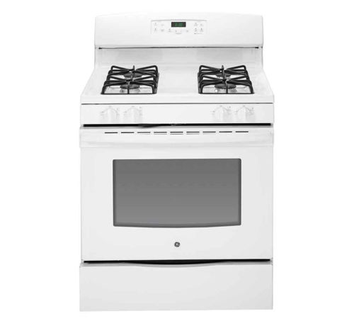 Picture of G.E. GAS RANGE