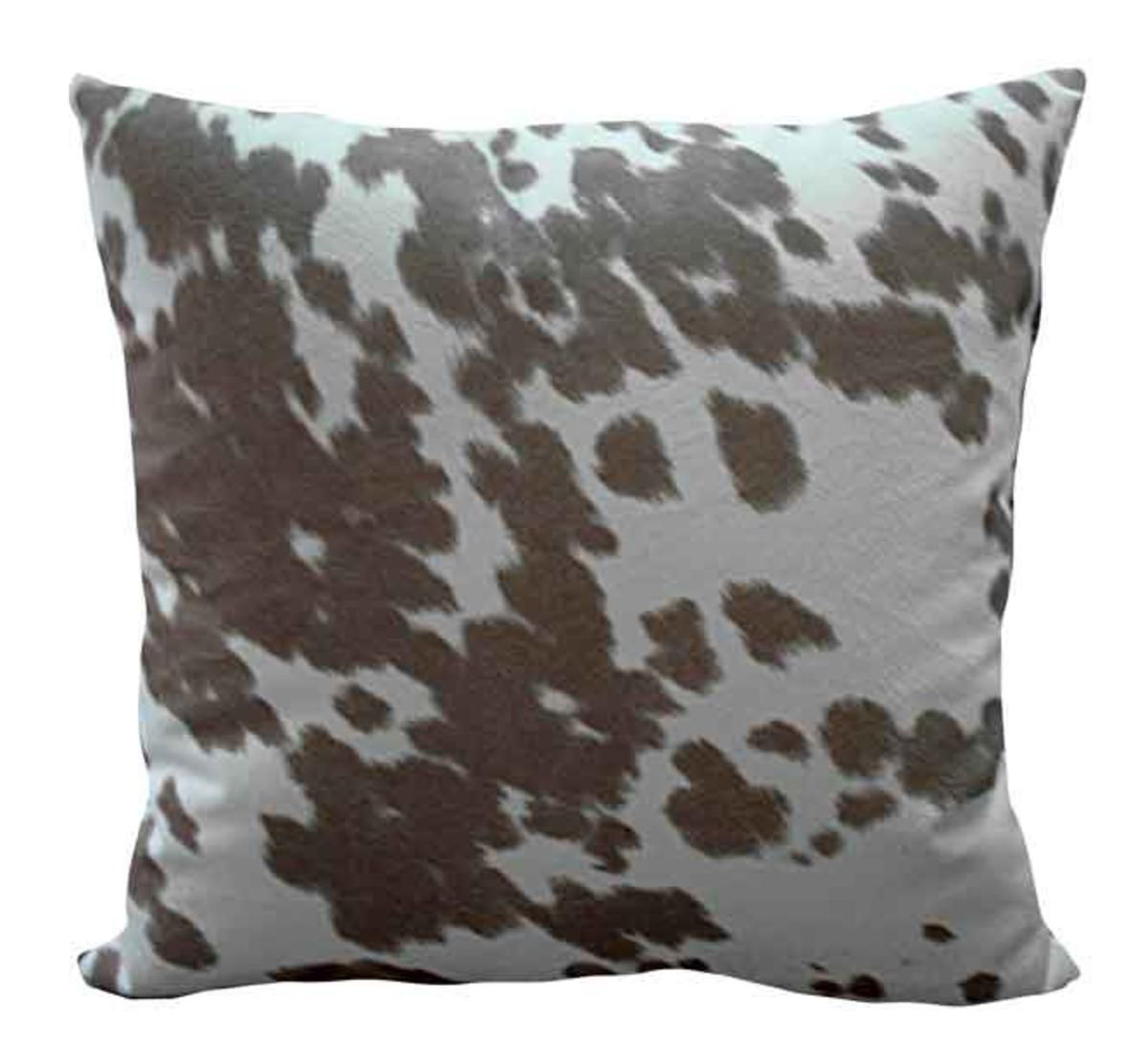 Picture of TAURUS PALOMINO ACCENT PILLOW