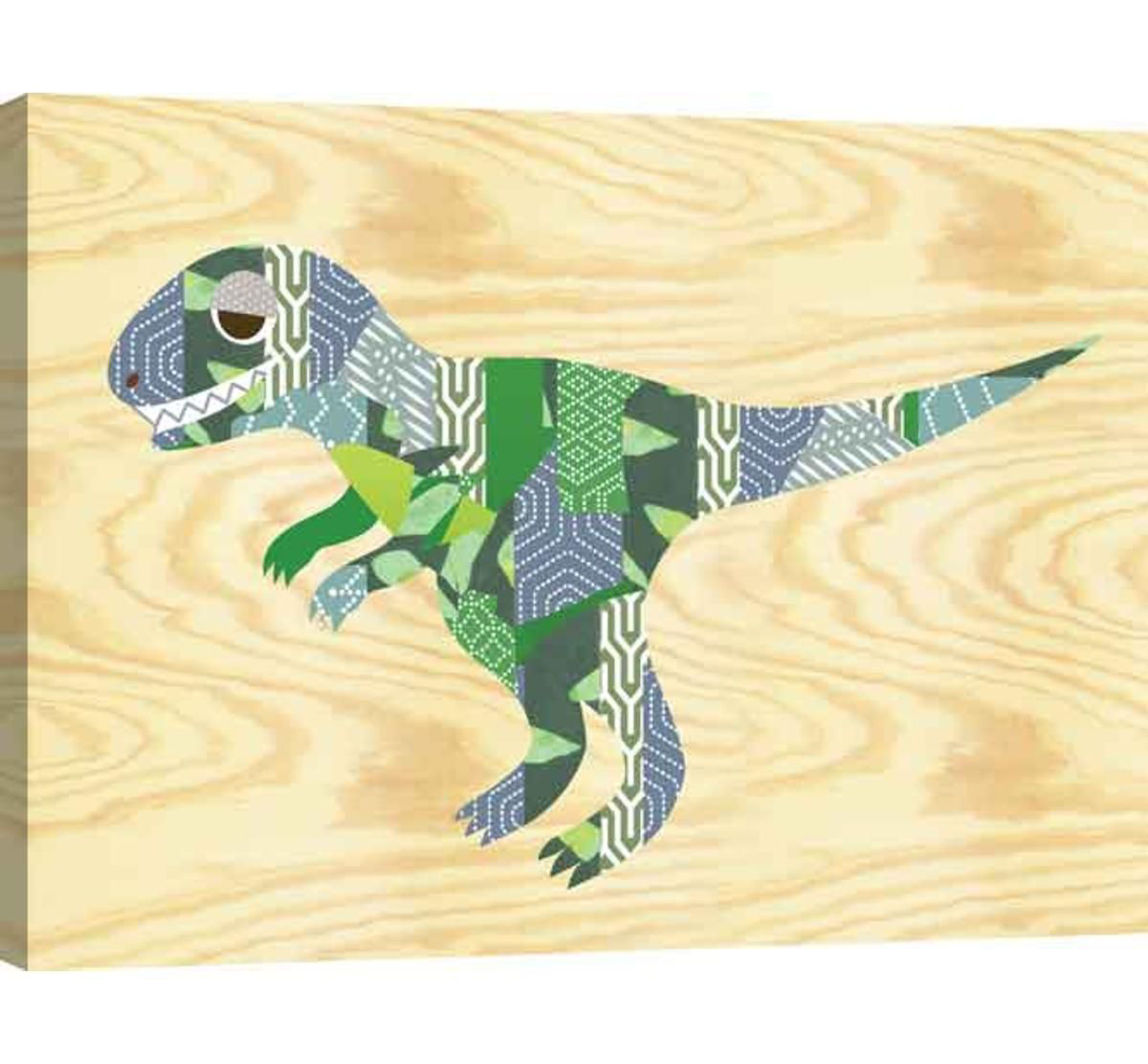 Picture of T REX WALL ART
