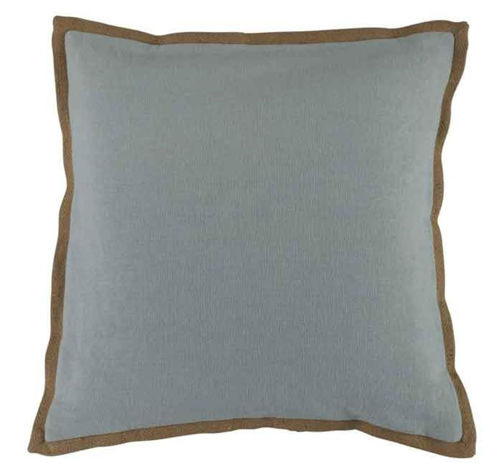 Picture of BLUE ACCENT PILLOW