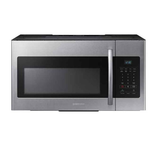 Picture of SAMSUNG OVER THE RANGE MICROWAVE