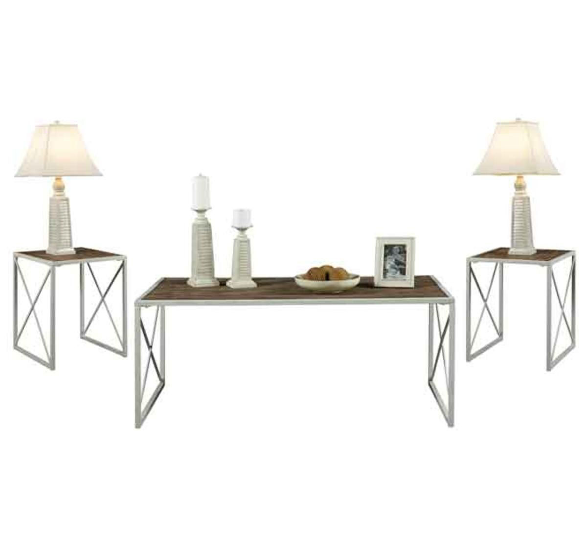 Picture of WEST HAVEN 12 PIECE TABLES & ACCESSORIES