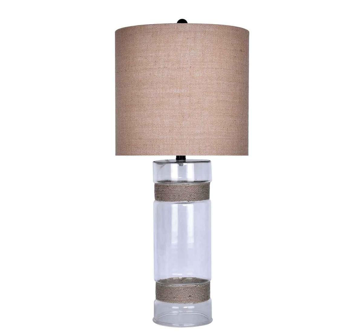 Picture of CASUAL MODESTO LAMP