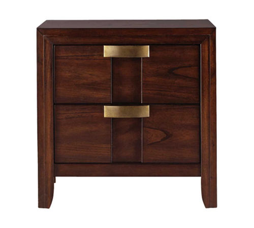 Picture of DIPLOMAT NIGHTSTAND
