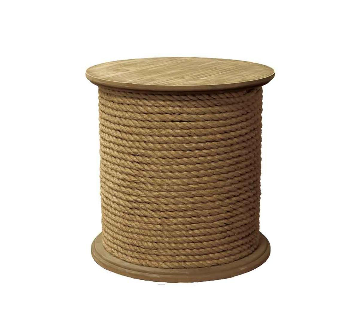 Picture of SPOOL ACCENT TABLE