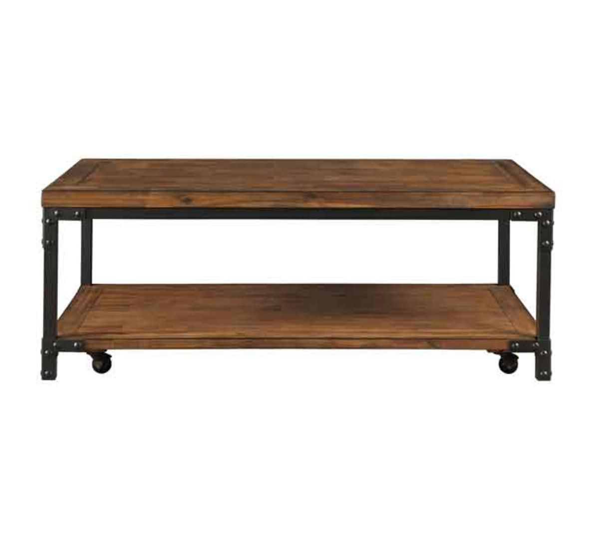 Picture of LANTANA COFFEE TABLE