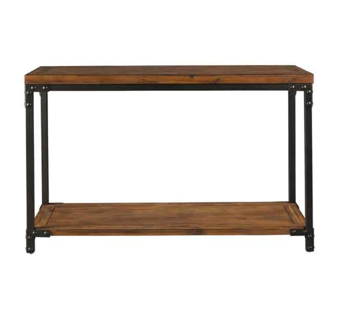 Picture of LANTANA CONSOLE TABLE