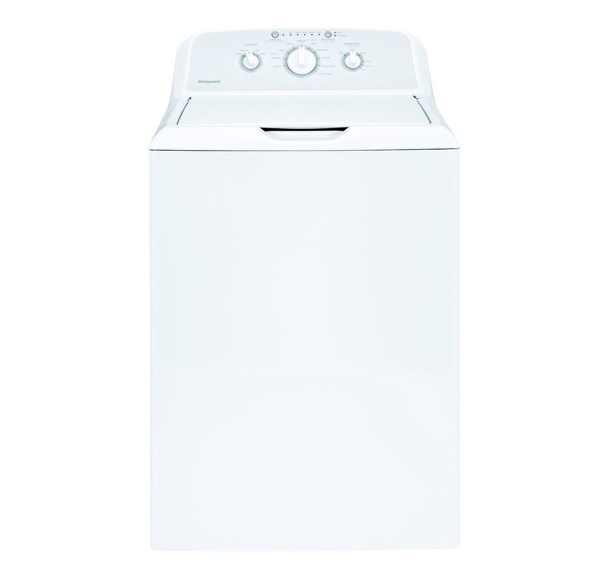 Picture of HOTPOINT BY G.E. TOP LOAD WASHER