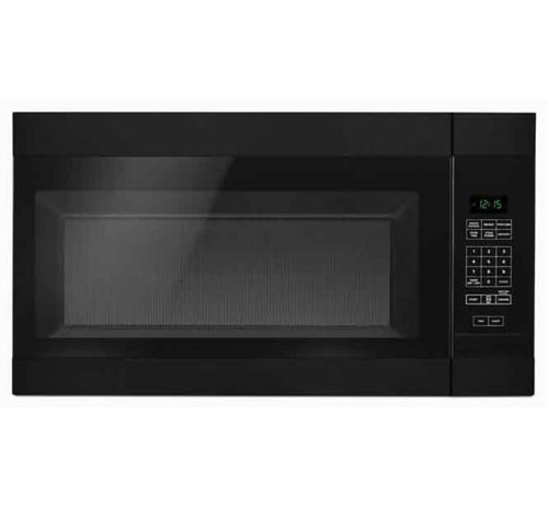 Picture of AMANA OVER THE RANGE MICROWAVE
